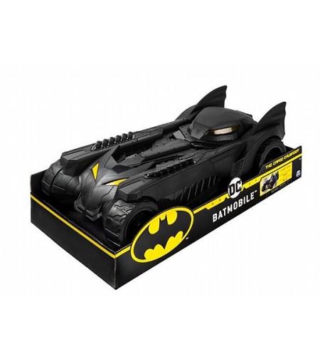 רכב באטמן
