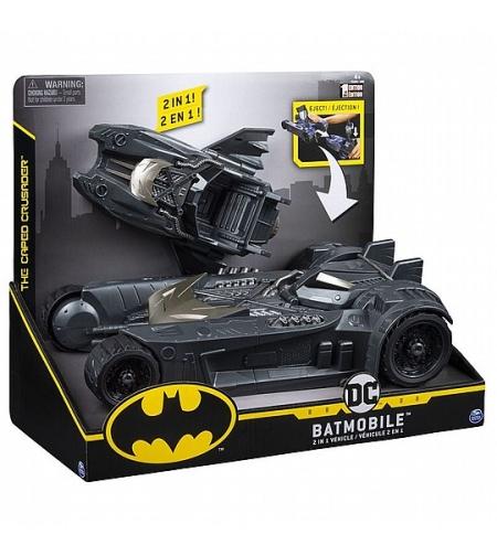 מארז מכוניות  באטמן