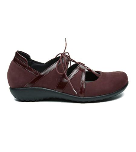 טימו - נעלי נשים טבע נאות