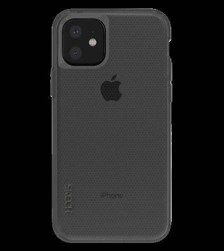 כיסוי SKECH סקצ' לאייפון IPHONE 11 דגם MATRIX (אפור)