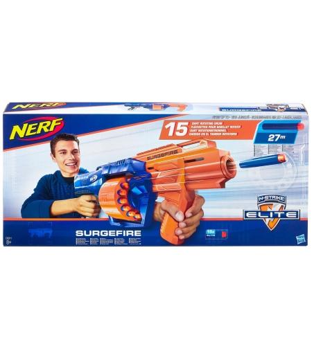 נרף רובה חצי אוטומט