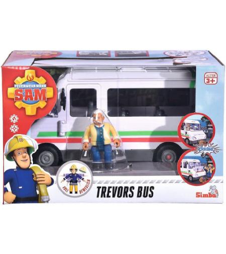 אוטובוס סמי הכבאי