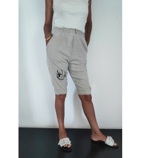 מכנסיים קצרים one size