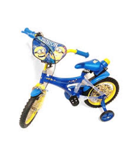 אופני ילדים מיניונים