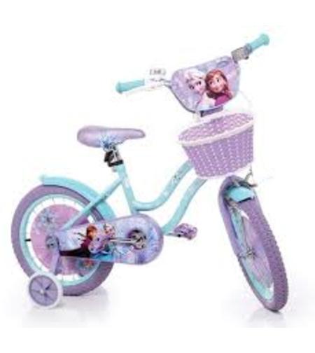 אופני ילדים פרוזן