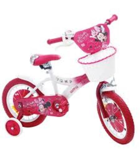 אופני ילדים מיני מאוס