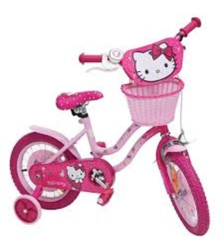 אופני ילדים הלו קיטי