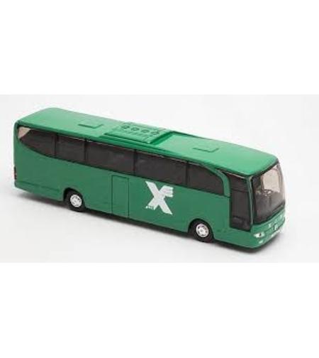 אוטובוס אגד מתכת