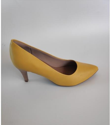 Fly foot סירה צהוב