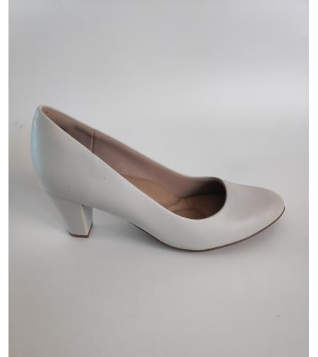 Fly foot סירה צבע אפור