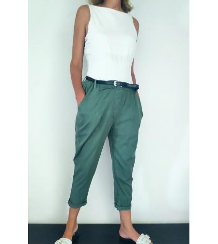 Obsession מכנסיים ירוקים