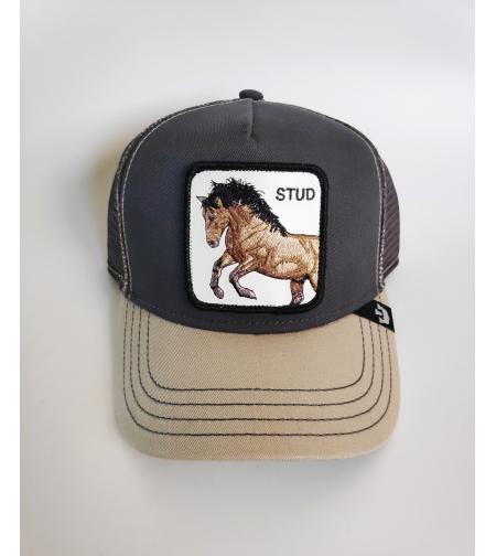 כובע גורין סוס