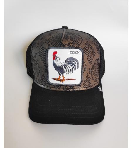 Goorin cock