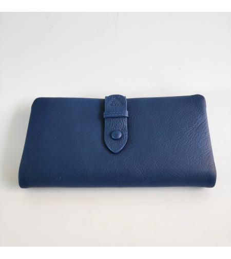 Coaaroll ארנק כחול