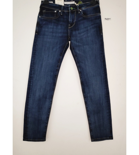 Pepe jeans ג'ינס כחול
