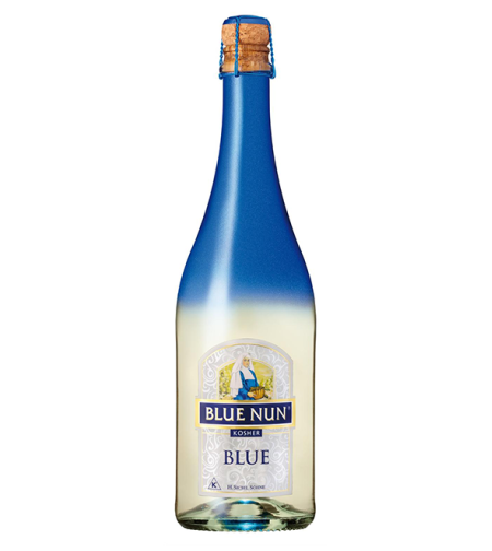 BLUE NUN FINEST SPARKLING מבעבע | כשר