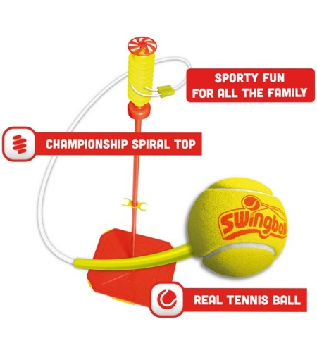 Swingball All Surface Regular Set
