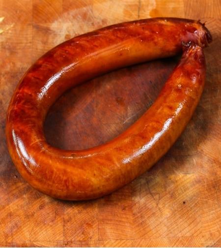 Beef Bockwurst (משקל בין 730-760 גרם)