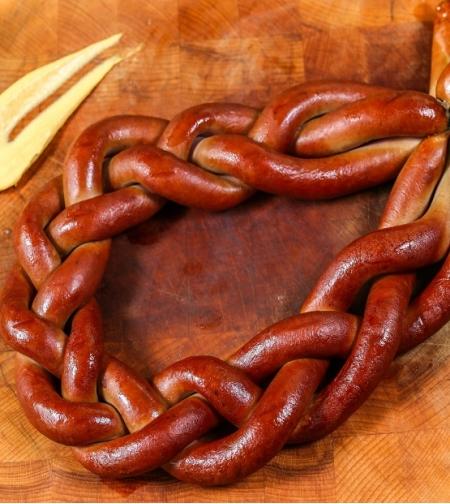 Royal Sausage (משקל בין 700-760 גרם)