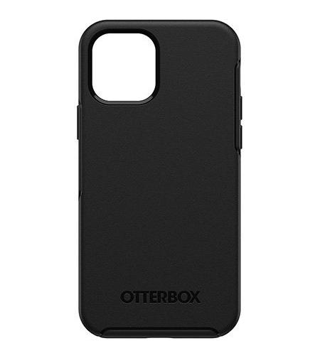 כיסוי שחור אוטרבוקס OtterBox SYMMETRY iphone 12 pro
