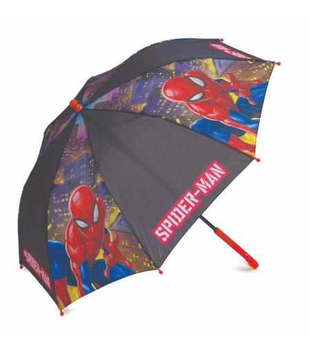 מטריה לילדים ספיידרמן