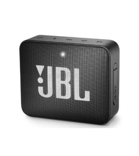 רמקול קומפקטי ועוצמתי JBL GO 2