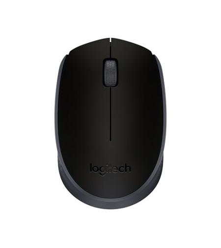 עכבר אלחוטי LogiTech M171 Wireless