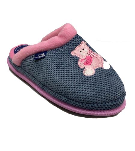 ללוש דובי - פיט פאן נעלי בית נשים