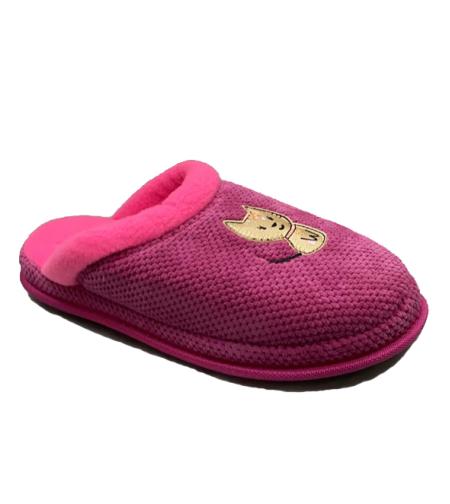 ללוש חתול - פיט פאן נעלי בית נשים