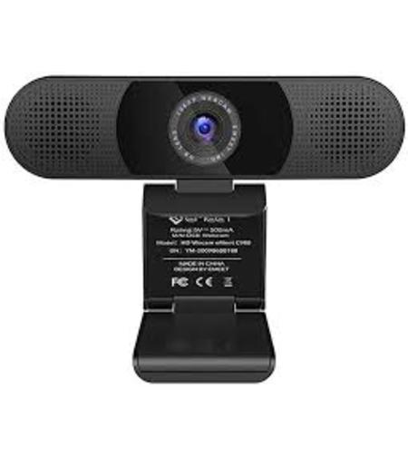 מצלמת רשת דגם eMeet C980 PRO