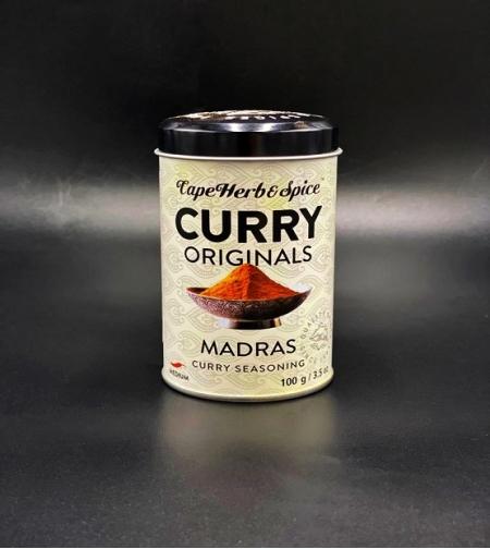פחית ראב - קארי מאדרס (100 גרם)