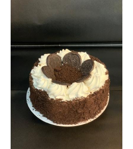 עוגת אוראו | פרווה - בד