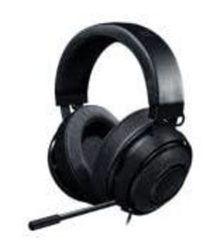 אוזניות חוטיות Razer Kraken רייזר