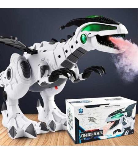 דינוזאור יורק אש
