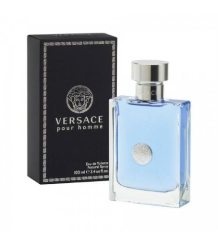 Versace Dylan Blue (M) EDT (100 מ'ל)