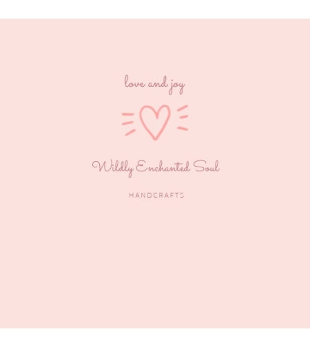 Wildly Enchanted Soul