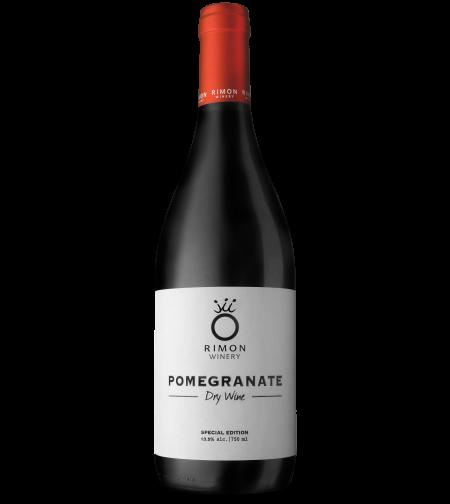 יין יבש מהדורה מיוחדת | RIMON WINERY