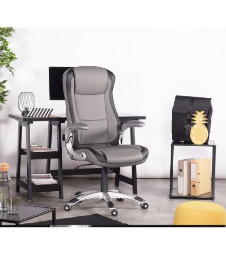 אניסטון כיסא מנהל יוקרתי HOMAX