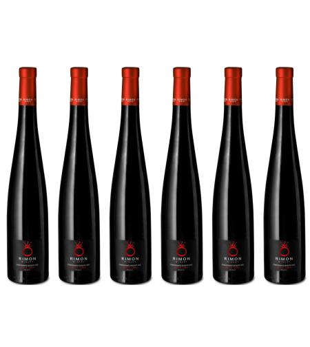 מארז 6 יינות קינוח | THE NORTH LAKE