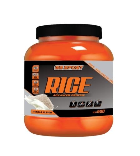 חלבון אורז -אבקה