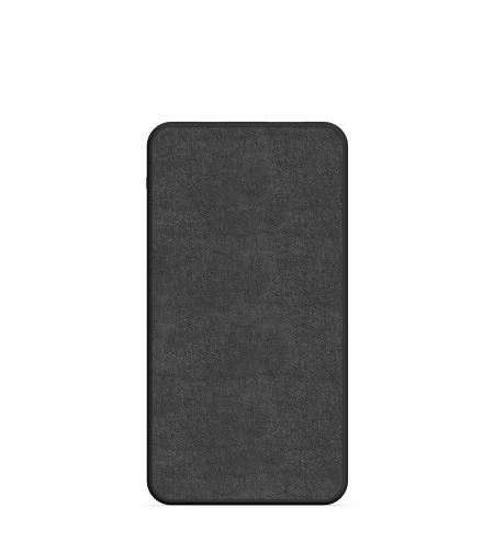 סוללה ניידת MOPHIE דגם USB-A&C 10000MAH שחור