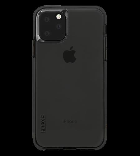 כיסוי SKECH סקצ' לאייפון 11 פרו IPHONE 11 PRO דגם DUO (שחור כהה)