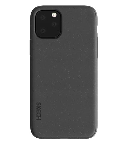 כיסוי SKECH סקצ' לאייפון 11 פרו IPHONE 11 PRO דגם BIO CASE (שחור)