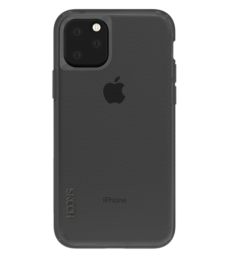 כיסוי SKECH סקצ' לאייפון 11 פרו דגם MATRIX ל IPHONE 11 PRO (אפור)