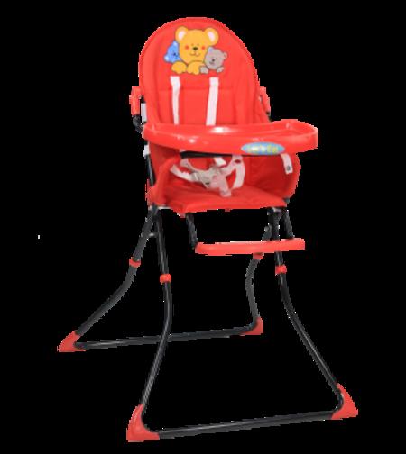 כיסא אוכל LET'S SEAT