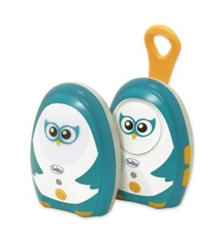 מוניטור שמע לתינוקות טאורוס - Watch My Baby™ Monitor - Taurus
