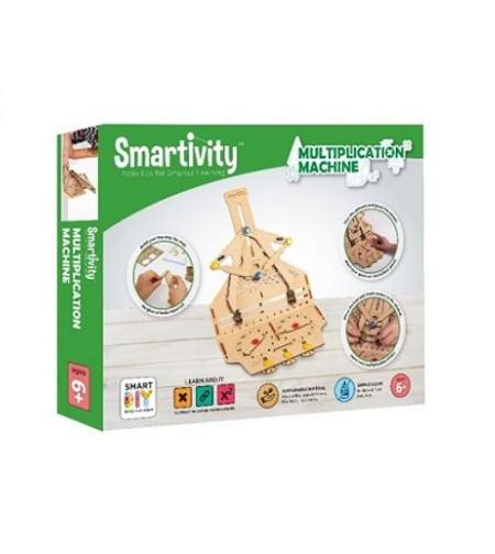 Smartivity - Multiplication Machine SMRT1098