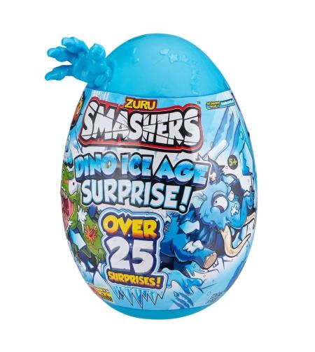 סמאשרס ביצה גדולה