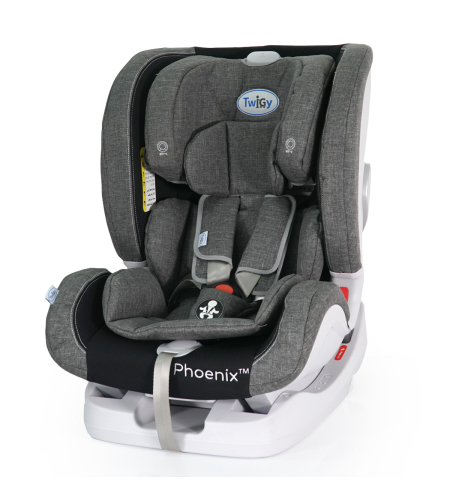 כיסא בטיחות פניקס - ™Phoenix טוויגי Twigy