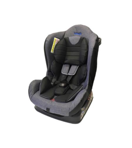 כיסא בטיחות אינפנטי זאוס אפור Infanti Zeus